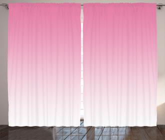 Dreamy Digital Print Curtain