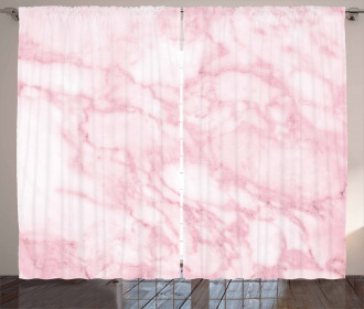 Soft Granite Texture Curtain