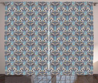 South Eastern Design Curtain