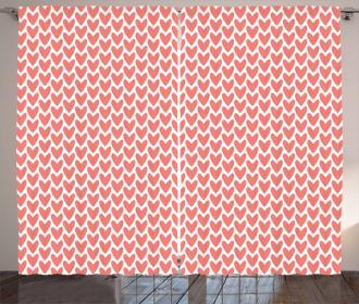 Romance and Love Curtain