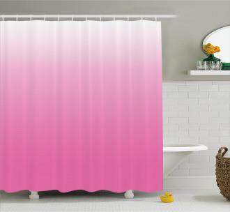 Dreamy Modern Design Shower Curtain