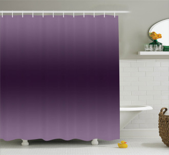 Hollywood Glam Theme Art Shower Curtain