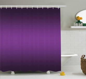 Cinema Curtain Design Shower Curtain