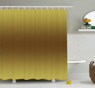 Vintage Digital Design Shower Curtain