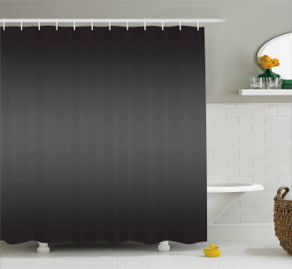 Fumes and Smokes Design Shower Curtain