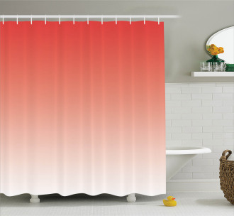 African Tropic Shower Curtain