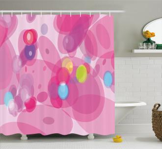 Fantasy Magic Shower Curtain
