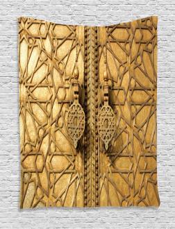 Marrakesh Royal Palace Tapestry