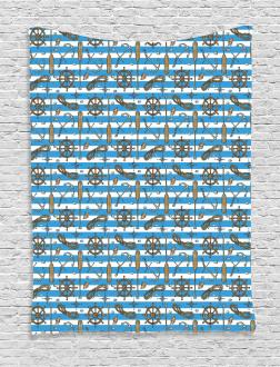 Regatta Cruise Ship Tapestry