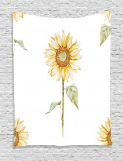 Minimalistic Artwork Tapestry