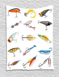 Hunting Hobby Leisure Tapestry