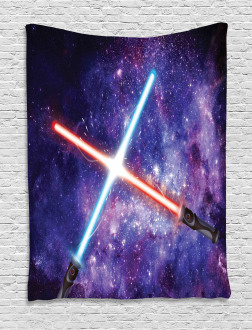 Fantastic Theme Tapestry