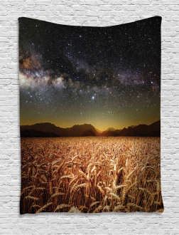 Star Clusters in Twilight Tapestry