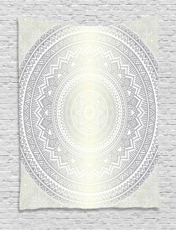 Boho Ombre Retro Tapestry