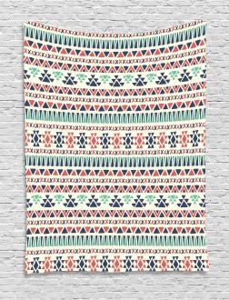 Native Ethnic Artwork Tapestry