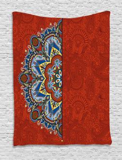Ukranian Half Style Tapestry