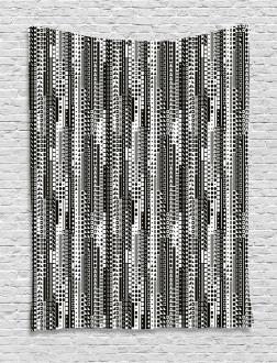 Geometrical Tapestry