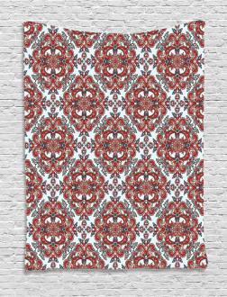 Persian Oriental Classic Tapestry