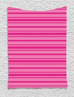 Stripes Geometrical Tapestry