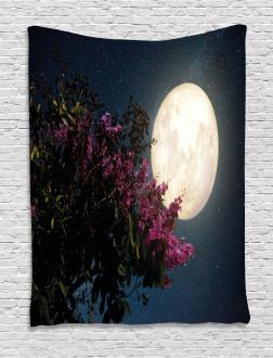 Milky Way Eastern Night Tapestry