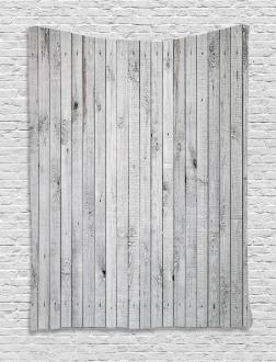Vertical Board Tapestry