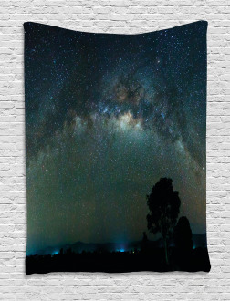 Milky Way Photo from Asia Tapestry