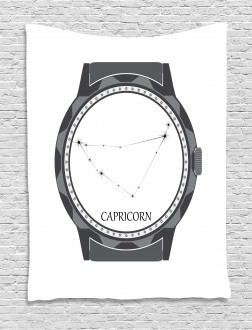 Watch Design Tapestry