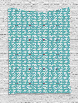 Snippet Connivent Sparrow Tapestry