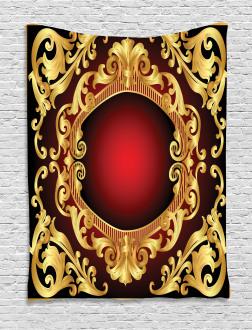 Frame Baroque Tapestry