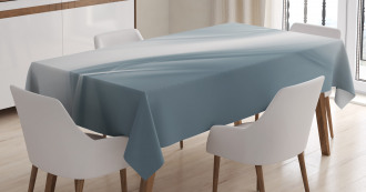 Monochromatic Abstract Tablecloth