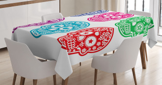 Mexican Festival Tablecloth