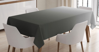 Smoke Fog Futuristic Tablecloth