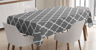 Barbed Country Inspired Tablecloth