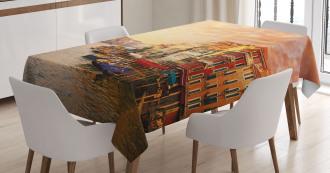 Italian Venezia Image Tablecloth