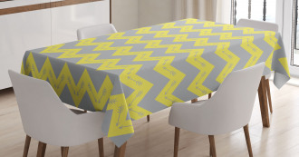 Tribal Native American Tablecloth