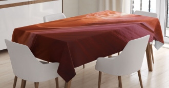 Canyon Arizona Nature Tablecloth