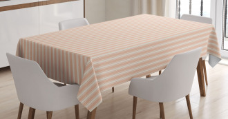 Romantic Old Country Tablecloth