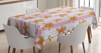 Xmas Goodies Tablecloth
