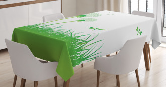 Ecology Greenland Tablecloth