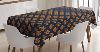 Victorian Gothic Tablecloth