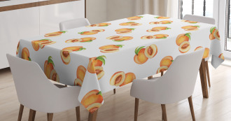 Freshly Picked Drupes Tablecloth