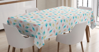 Long Tail Cabrits Murex Tablecloth