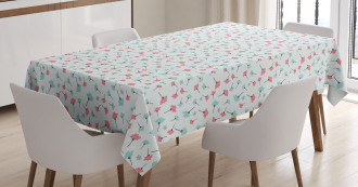 Nature Growth Tablecloth