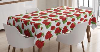 Delicious Organic Tablecloth