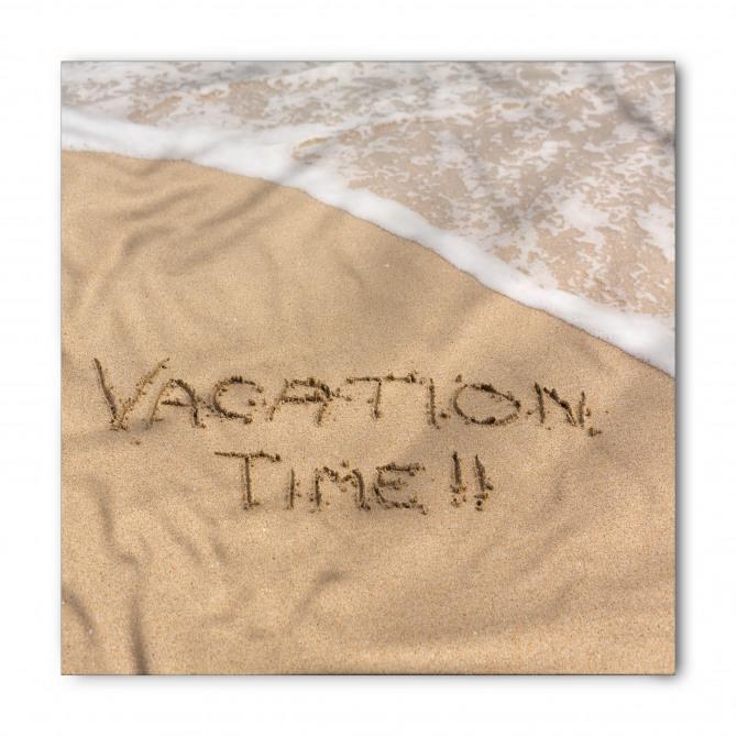 Tatil Zamanı Bandana Fular