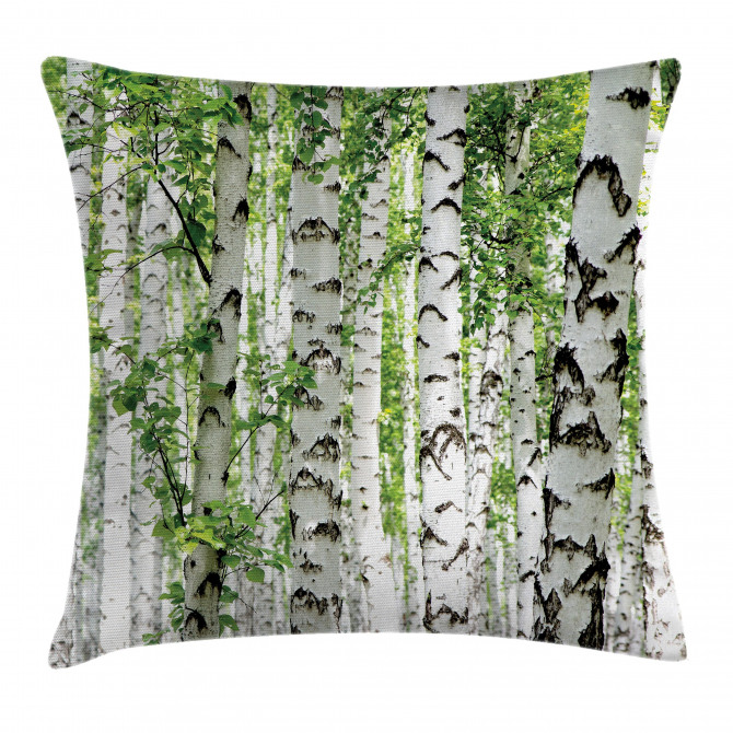 Wildlife Nature Summer Pillow Cover