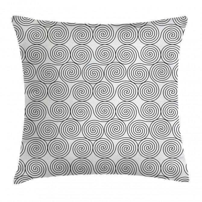 Vintage Boho Pillow Cover