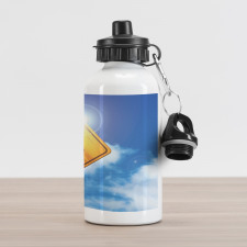 16 Road Aluminum Water Bottle