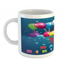 16 Party Mug