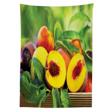 Agricultural Country Food Tablecloth